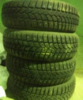 Комплект зимней резины, зимние шины для нивы r16, Владимир