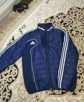 Куртка Adidas, магазины стильной мужской одежды