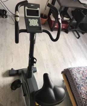Велоэргометр (велотренажер) Amulet B-520M (Torneo)