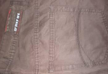 Мужской спортивный костюм порш дизайн, джинсы Tom Tailor/Том Тейлор 36