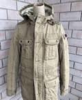 Парка/куртка Tom Tailor, куртка демисезонная мужская 19pg041, Челябинск