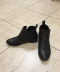 Ботинки, обувь скороход зима, Барыш