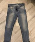 Женские шорты ниже колен, джинсы Zara, Санкт-Петербург