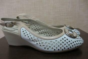 Обувь сказка россия, босоножки, кожа