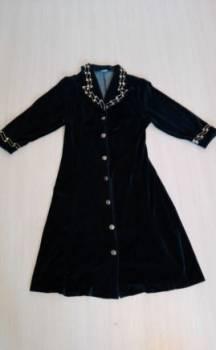 Халат велюровый, красивые платья в пол для полных девушек