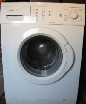 Продам машину стиральную bosch Maxx 5