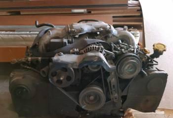 Ej 204, новый двигатель на ниву шевроле 1.7