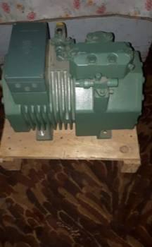 Компрессор bitzer (холодильное оборудование)