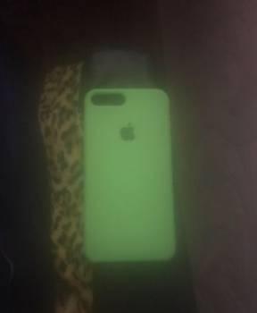 Айфон 7 plus 128 gb Black