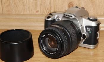 Автофокусный Canon EOS 500N №3603271 с объективом