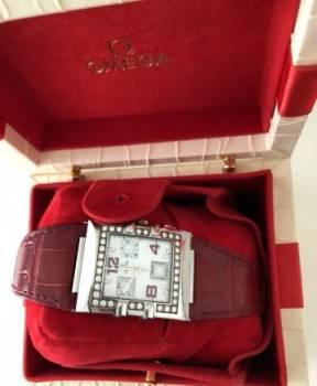Часы Омега женские