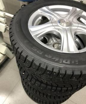 Комплект литьё + резина R15 195/65, лада приора колеса не по центру арки