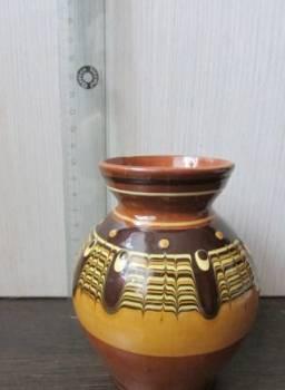 Керамические вазы СССР