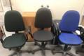 Компьютерное кресло, Томск