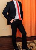 Мужские сорочки российского производства, костюм мужской, Верхний Баскунчак