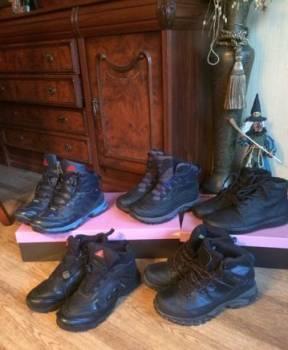 Зимние кроссовки, бутсы adidas kaiser