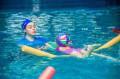 Бесплатное занятие в детской школе плавания Океаника на Профсоюзной